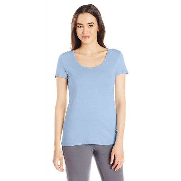 Nautica Womens Short Sleeve Forever