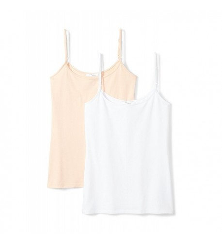 Daily Ritual Stretch Camisole Toasted