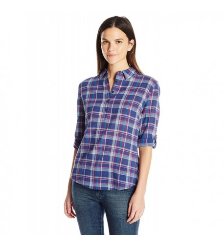 Royal Robbins Womens Popover Medium