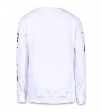 Cheap Men's Sweatshirts Wholesale