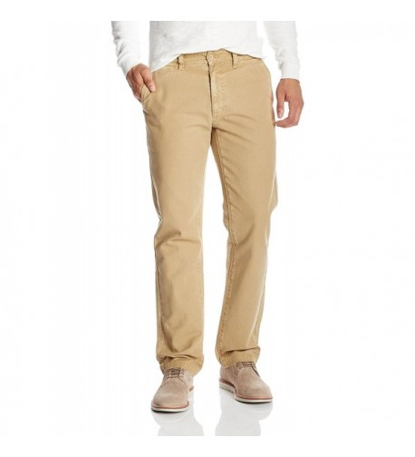 Quality Durables Co Relaxed Fit Chino