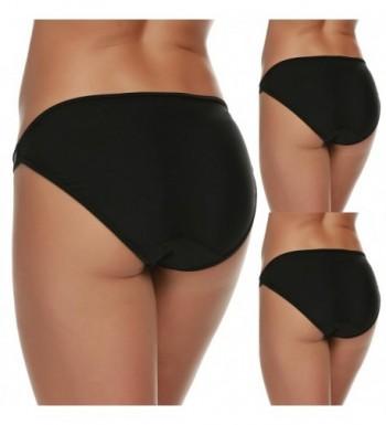 Women's Thong Panties