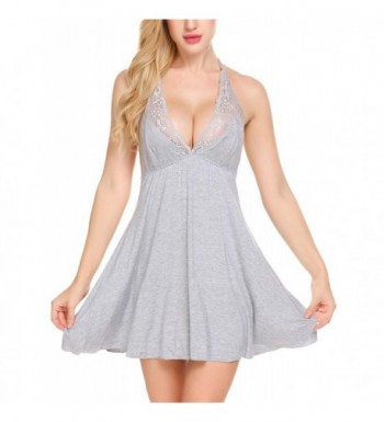 Cheap Designer Women's Chemises & Negligees Clearance Sale