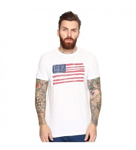 Original Retro Brand American T Shirt