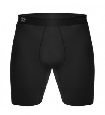 Sport Underwear Boxer Seamless Hybrid
