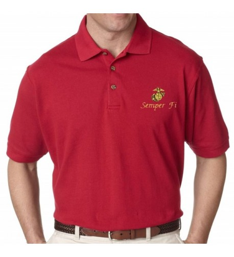 Marine Corps Semper Shirt Large