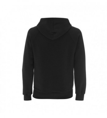 Designer Men's Athletic Hoodies