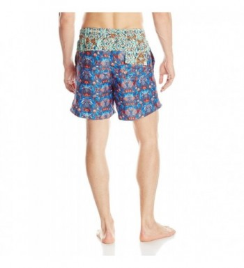 Designer Men's Swim Trunks for Sale