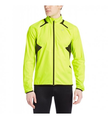 Pearl Jacket Screaming Yellow XX Large