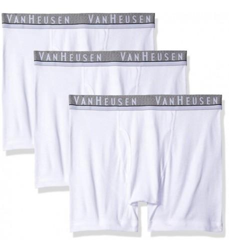 Van Heusen Boxerbrief White Small