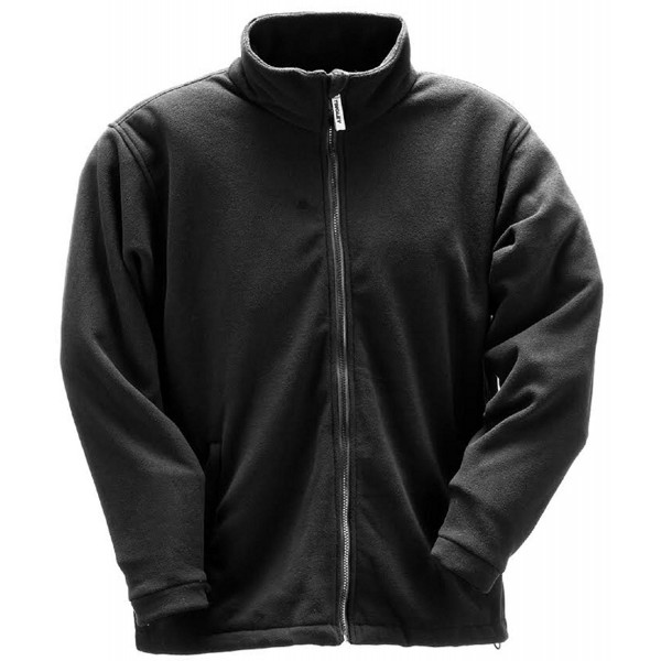 Tingley Fleece Jacket Pockets Closure