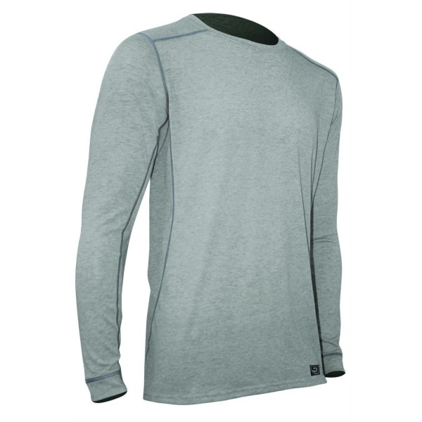 AYG Micro Long Sleeve Shirt