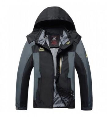 Cheap Men's Fleece Jackets