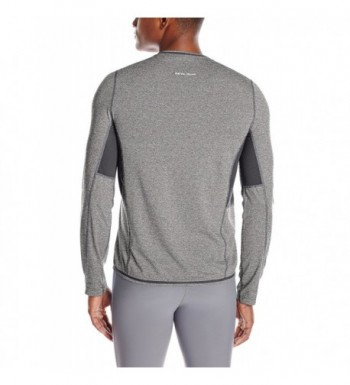 Fashion Men's Active Shirts