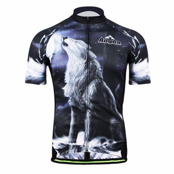 Uriah Cycling Jersey Short Sleeve