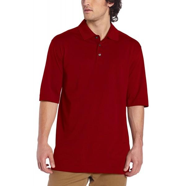 Cutter Buck Medina Shirt Cardinal