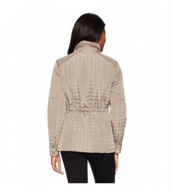Designer Women's Quilted Lightweight Jackets Online