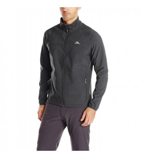 High Sierra Keeler Jacket Large