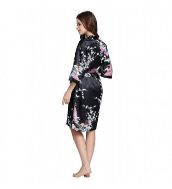 Discount Real Women's Robes Wholesale