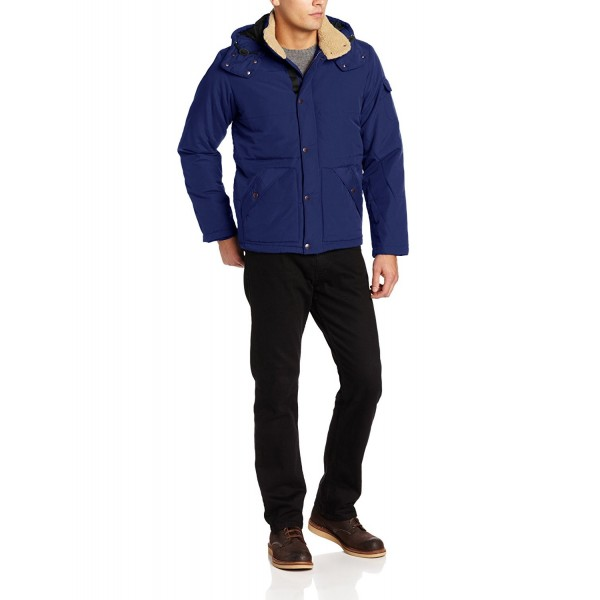 Hawke Co Puffer Medieval X Large