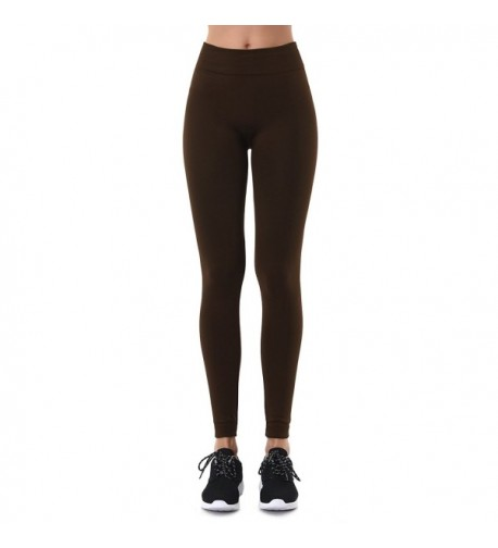 MOPAS Teejoy Women Seamless Leggings