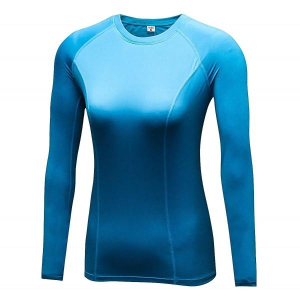 LANBAOSI Sleeves Thermal Underwear Running