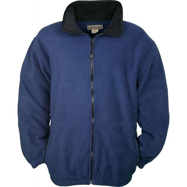 Colorado Timberline Telluride Fleece Jacket LT