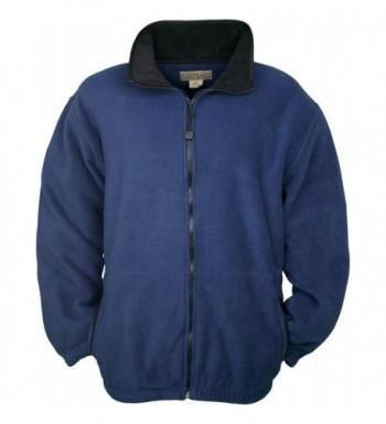 2018 New Men's Fleece Coats Outlet Online