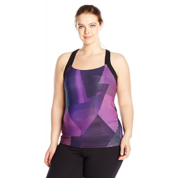 Lucy Womens Fitness Multi Speed