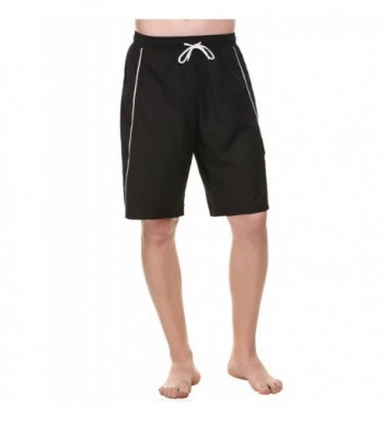 Discount Real Men's Swim Board Shorts Outlet Online