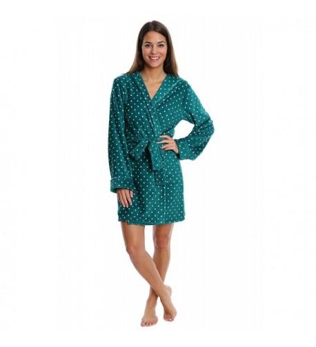 WallFlower Womens Sleepwear Printed Loungewear