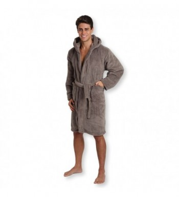 Discount Men's Bathrobes Online Sale