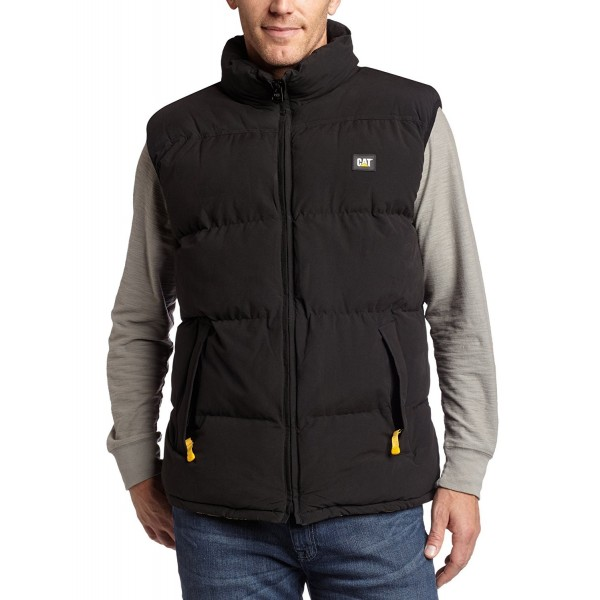 Caterpillar Big Tall Arctic Black X Large