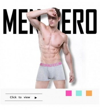 Cheap Real Men's Boxer Briefs Clearance Sale