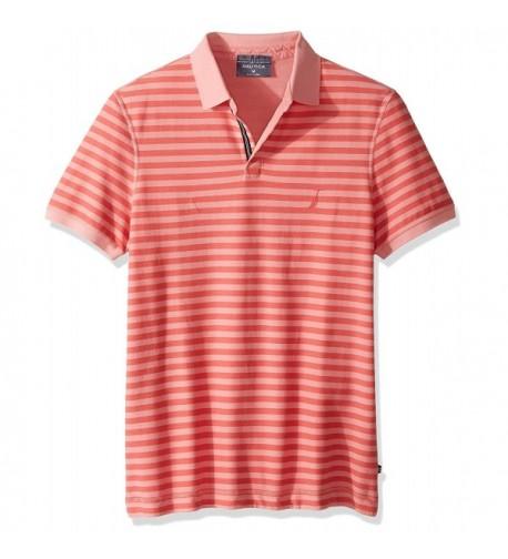 Nautica Short Sleeve Reversible Shirt