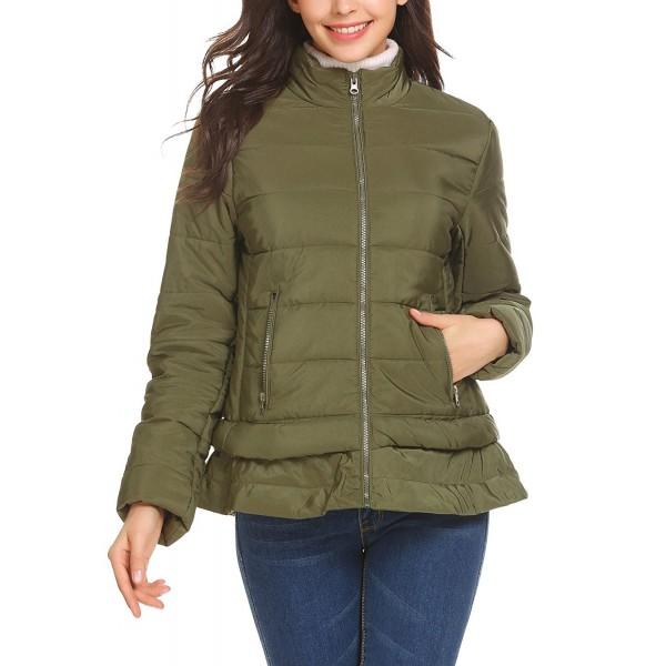 Mofavor Womens Packable Lightweight Jacket