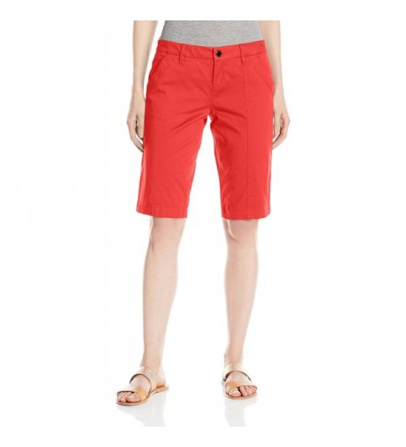 LOLE Vicky Walkshorts Ruby 14