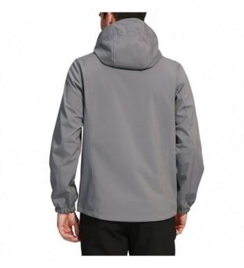Cheap Designer Men's Performance Jackets for Sale