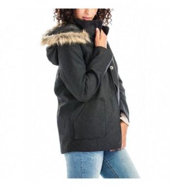 Brand Original Women's Wool Coats