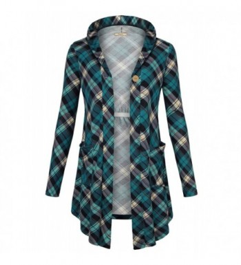 Bebonnie Cardigan Pockets Sweater One Button