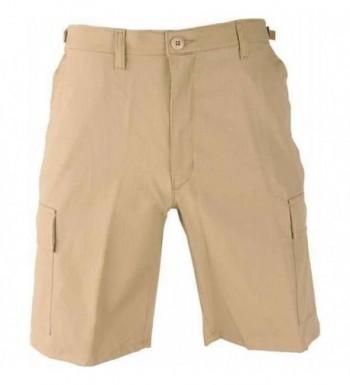 Propper BDU Short Khaki Large