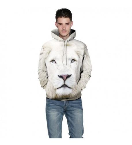 Cfanny Cheshire Printed Pockets Sweatshirt