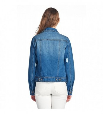 Brand Original Women's Jackets