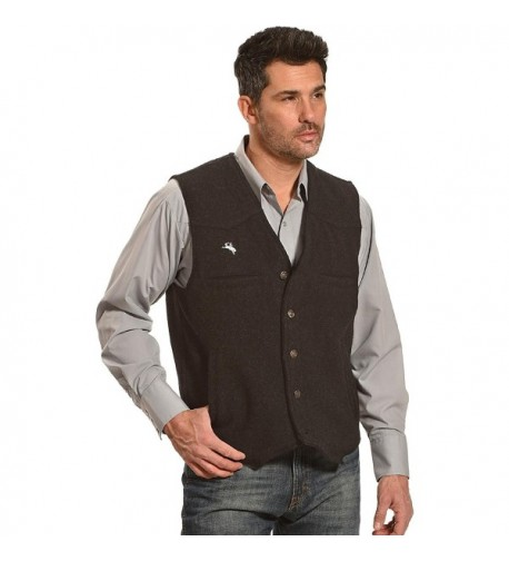 Wyoming Traders Mens XXX Large Black