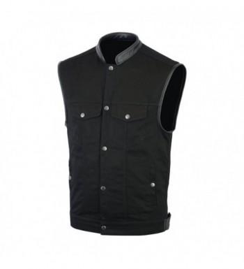 Cheap Men's Vests Outlet Online
