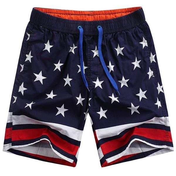 WUAMBO Trunks Shorts Swimwear XX Large