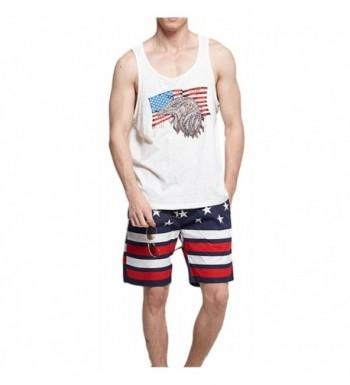 Men's Swim Board Shorts Clearance Sale