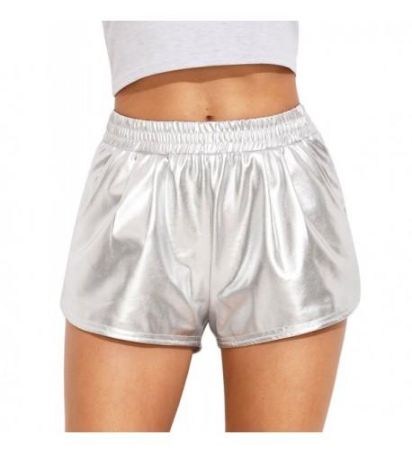 SweatyRocks Shorts Jogger Running Athletic