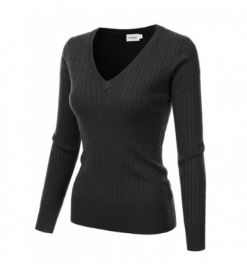 Discount Women's Pullover Sweaters Clearance Sale