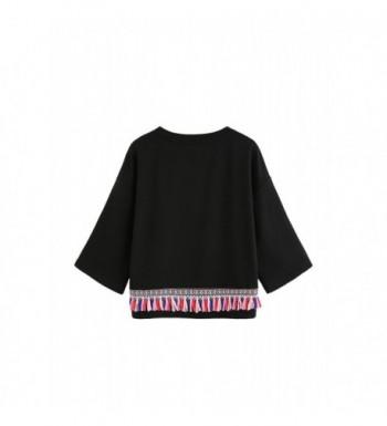 Fashion Women's Fashion Hoodies Online